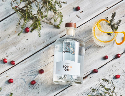 Gin The Perfect Gift